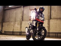 Milan EICMA 2016: BMW Returns to Milan, This Time With Vengeance – Written In Chrome: Created by motorcycle enthusiasts for motorcycle enthusiasts.