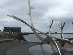 Aterrizando: En Islandia, disfrutando la Opera en el Mar y los ...