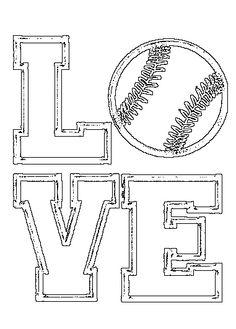 detroit tigers logo stencil