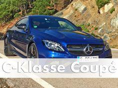 Das neue Mercedes C-Klasse Coupé ist um 95mm länger und rund 4cm breiter geworden. Sein Design ist modern und betont sportlich. Besonders bemerkenswert ist jedoch die Mercedes-AMG C 63 S Version von der Mercedes sagt sie sei das schnellste C-Klasse Coupés aller Zeiten. Quelle: http://ift.tt/1ISU4Q3