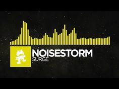 [Electro] - Noisestorm - Surge (Original Mix) [Monstercat EP Release] - YouTube