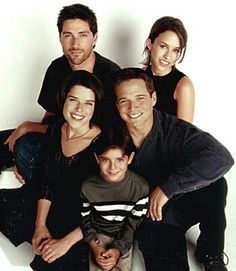 TV show Party of Five