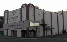 Little Theatre On the Bay - North Bend, OR