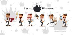 Uzman bir ekip tarafından yönetilen; markanızın bilinirliğinin arttırılması adına çalışan, optimum bütçe ile maksimum müşteriye ulaştırmayı hedefleyen medya yönetim ajansıdır. Marketing-PR faaliyetleri, fotoğraf ve prodüksiyon hizmetleri ve marka konum analizi gibi reklamcılık ile ilgili hizmetler vermektedir.