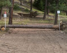 Cross Country Course - Washington State Horse Park