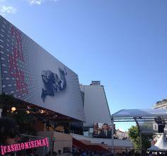 Primeras impresiones del Festival de Cannes