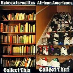 If this is true for you, that explains why you don't know who you really are. #blackhebrews #realisraelites #TribeofJudah