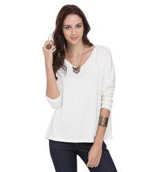 Blusas e Camisetas  Moda Feminina - Lojas Renner  cff70227559