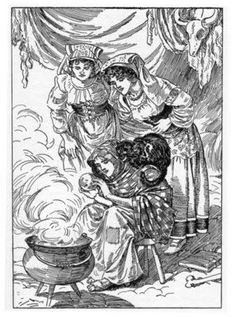 Witch Spell Recipes | stregheria is the old italian word for witchcraft it is called ...