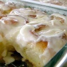 "Carolyn's Orange Rolls | ""These rolls are so delicious. The delicate orange flavor makes a nice counterpoint to the richness of the buttery dough. Almost like eating cotton candy, they are so tender! I iced them with the Orange Cream Cheese Frosting, from this website, and they are irresistible. """
