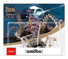 Guardian amiibo - The Legend OF Zelda: Breath of the Wild... https://www.amazon.co.uk/dp/B01MS76DKL/ref=cm_sw_r_pi_dp_x_XGgIybQMBH2DZ