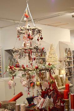04-arboles-de-navidad-originales - Navidad. Tu revista navideña