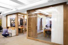 Caudalie USA New York City Headquarters