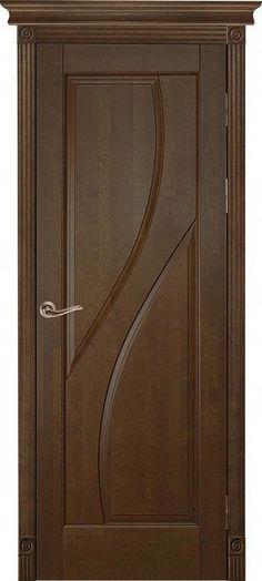 vintage home decor Wooden Glass Door, Wooden Front Door Design, Wood Front Doors, Bedroom Door Design, Door Design Interior, Door Design Images, Modern Wooden Doors, Traditional Front Doors, Wood Exterior Door