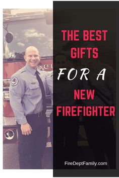 Graduating from the fire academy or fire college? Maybe just done with the volunteer training and ready to take on the world as a new firefighter? Check out all the sentimental and useful gifts for the newest recruit! Firefighter Boyfriend, Firefighter Family, Firefighter Decor, Volunteer Firefighter, Firefighters Wife, Firefighter Academy, Firefighter Training, Volunteer Gifts, Volunteer Appreciation