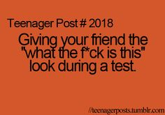 happens alll the time