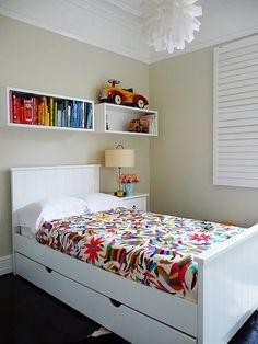 Colorful Otimi bedding