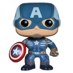 Captain America est le personnage principal des trois films Captain America (The First Avenger, The Winter Soldier et Civil War) ainsi qu'un des personnages importants des films Avengers. Ils...