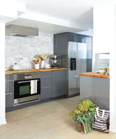 Basement Kitchen Design 9 Tips From Designer Samantha Pynn