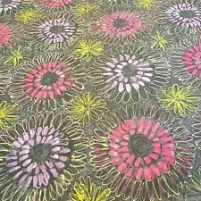 Scion Aloha Raspberry Curtain Craft Fabric 3.5 Metres 100% Cotton Scion Fabric, Fabric Samples, Fabric Crafts, Fabric Design, Raspberry, Cotton, Handmade, Fabric Swatches, Clothes Crafts
