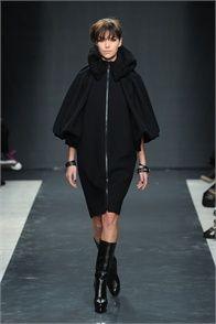 Sfilata Jo No Fui Milano - Collezioni Autunno Inverno 2012-13 - Vogue