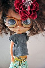 Tootsie… isn't she awesome ?!!!!