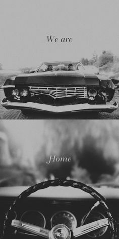 Supernatural | Baby<--- simple things like this make me cry :'(
