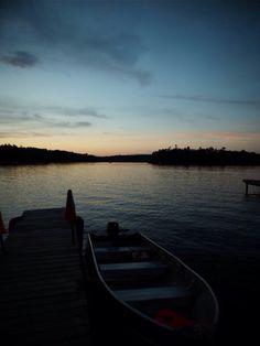 Lake Pokegema, Chetek, WI