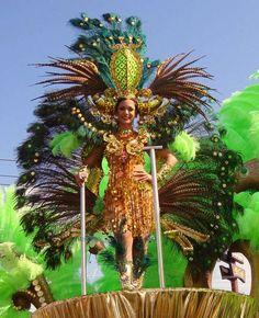Carnavales Panama: CARNIVAL!