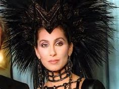 Cher - singer, actress - United States