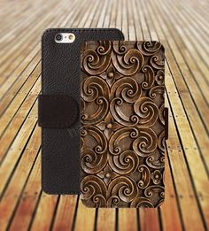 iphone 5 5s case Wood carving iphone 4/4s iPhone 6 6 Plus iphone 5C Wallet Case,iPhone 5 Case,Cover,Cases colorful pattern L181