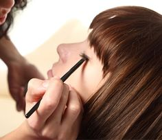 Maquillaje profesional.