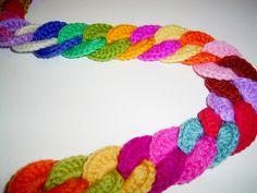 loops | tutorial at www.sarah-london.blogspot.com | sarah london textiles | Flickr