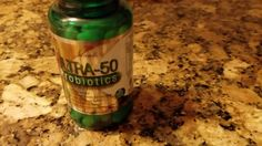 #islandsmiracle Ultra-50 Probiotics Review