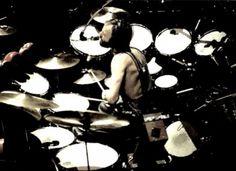 My fav drummer - Phil Collins