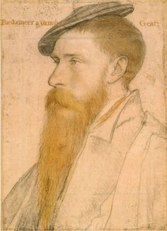 William Reskimer, drawing by Hans Holbein the Younger.jpg