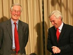 Michael Meacher: Tony Benn's 'Vicar on Earth' who died finally serving under a Labour leader he loved   People   News   The Independent