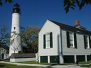Key West Lighthouse & Keepers Quarters