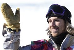 """A Guide To Living The """"Spoice"""" Life Like U.S. Olympic Gold Medalist Sage Kotsenburg"""