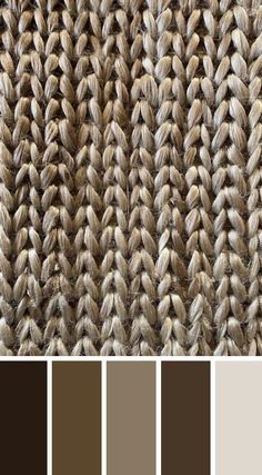 WALK THE TALK - Sisal, adds warmth to any space. Check out the blog to find out how to track your story x