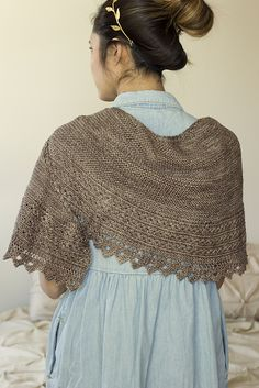 Ravelry: Back Home pattern by Melissa Schaschwary
