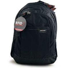 Swiss Gear Scan Smart 15.6 Laptop Backpack
