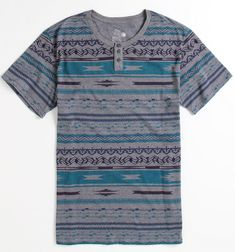On The Byas Cactus Short Sleeve Tee