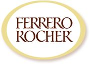 ♥♥♥  Anything by Ferrero Rocher including the original confections and Nutella.  ♥♥♥