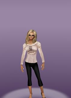 IMVU, the interactive, avatar-based social platform that empowers an emotional chat and self-expression experience with millions of users around the world. Virtual World, Virtual Reality, Social Platform, Imvu, Avatar, Disney Characters, Fictional Characters, Aurora Sleeping Beauty, Join