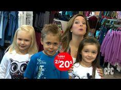 Publicité télé, rentrée scolaire - YouTube