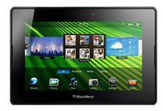 "BlackBerry PlayBook 32GB 7"" Multi-Touch Tablet PC with 1 GHz Dual-Core Processor"