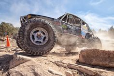 Loren Healy wins Dirt Riot Mountain 2.