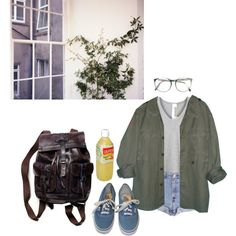 morning // craving adventures - Polyvore