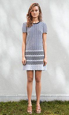 Tory Burch Resort 2015 Lookbook : Women's Designer Clothing & Accessories | Tory Burch